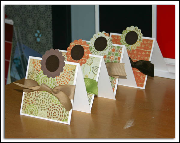 Crate paper cards