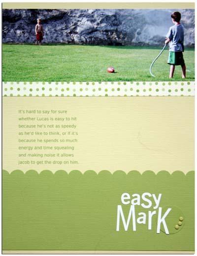 Easy_mark